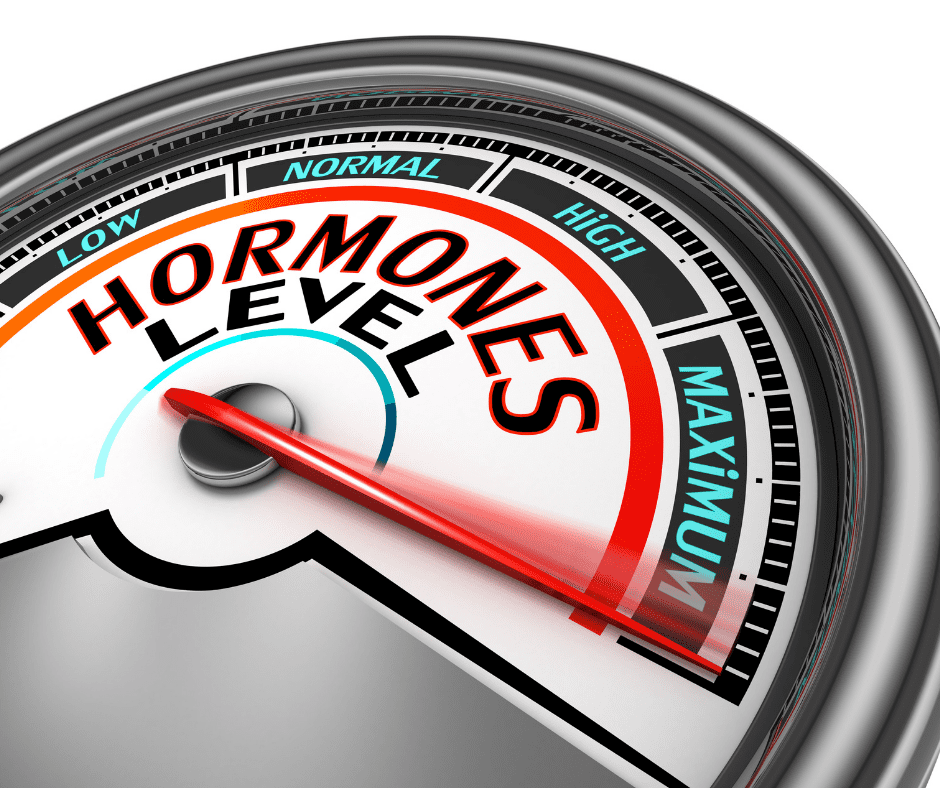The Relationship Between Hormones, Weight Gain & Insulin Resistance & What to Do About It!