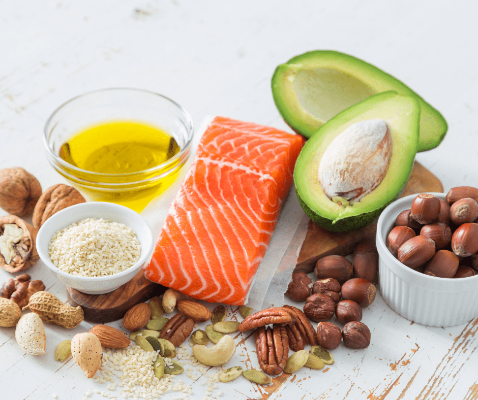 What fats are good for you and which fats are bad for you?