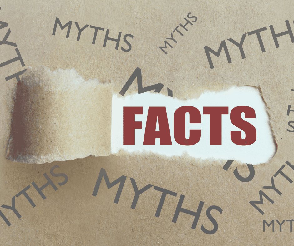 Weight Loss Myth Busters
