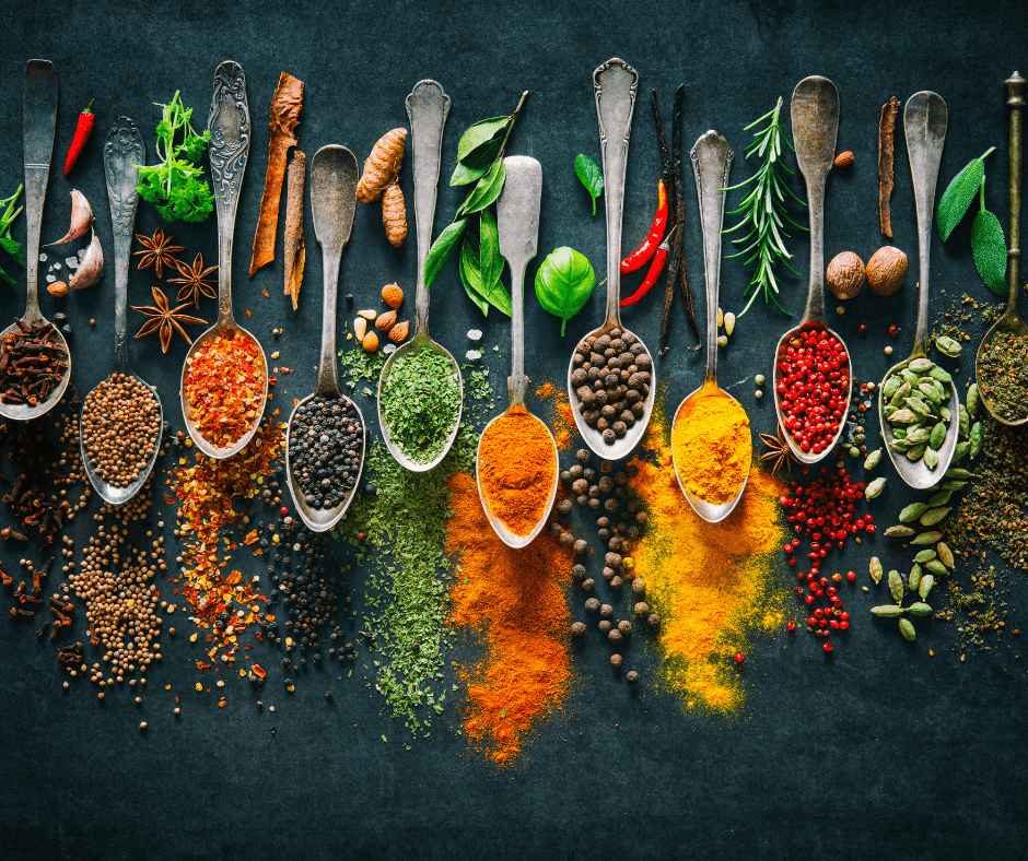 Dr. Patel's Favorite Spices for Tastier and Healthier Meals