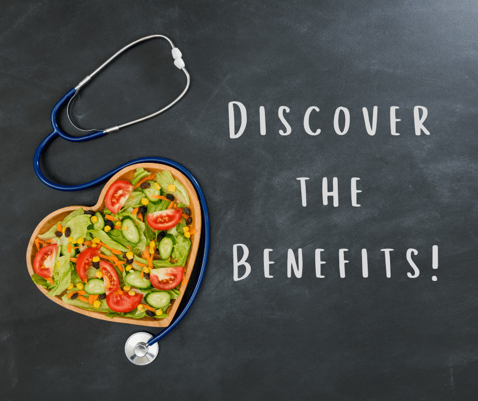 Benefits of Nutritional Ketosis
