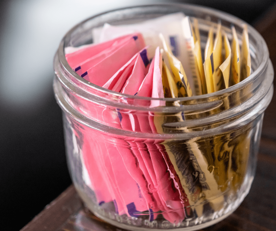 The Verdict on Artificial Sweeteners