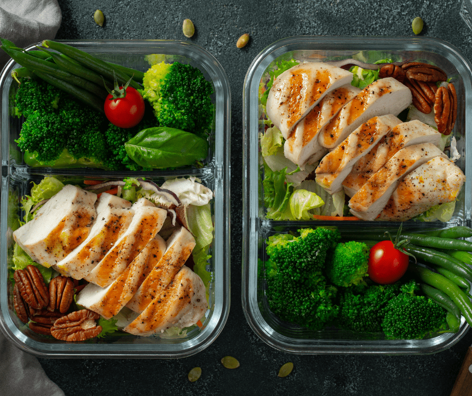 Tips for Meal Prepping the Easy Way