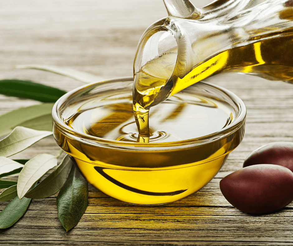 Important Facts About Olive Oil and Weight Loss