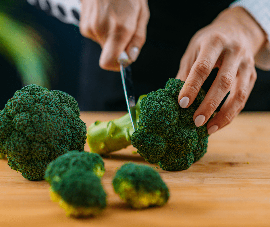 Everything You Need to Know About Phytonutrients